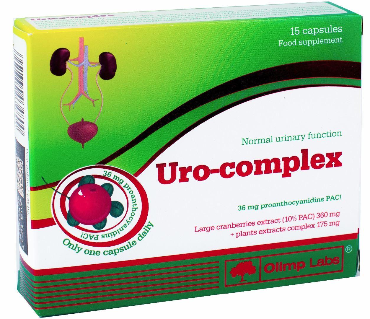 Uro-complex