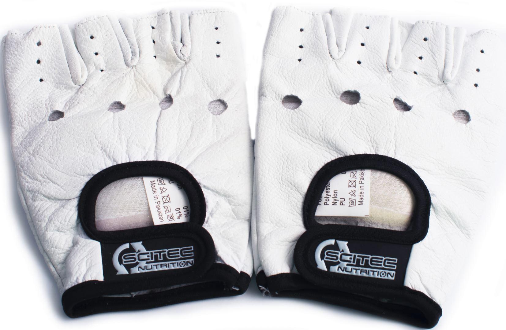 Перчатки White Style
