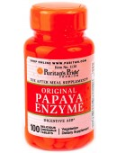 Papaya Enzyme (100 капс.)