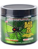 Black Spider 25 PreWorkout Powder (210 гр.)
