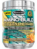 MuscleTech Amino Build (267 г)