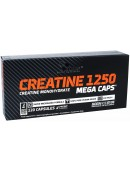 Creatine 1250 Mega Caps (120 капс)