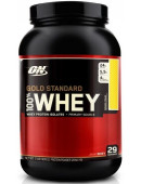 Gold Standard 100% Whey Protein (909 гр.)