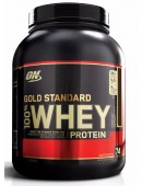 Gold Standard 100% Whey Protein (2273 г)