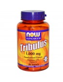 NOW Tribulus 1000mg (90 таб)
