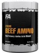 Fitness Authority Xtreme Beef Amino (600 таб)