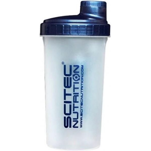 Купить Scitec Nutrition Shaker (700 мл.), Pink, Purple, Бежевый, Белый, милитари бежевый, милитари зелёный, Оранжевый, Прозрачный, Салатовый, Синий (Blue), Черный (Black), АКС-00009
