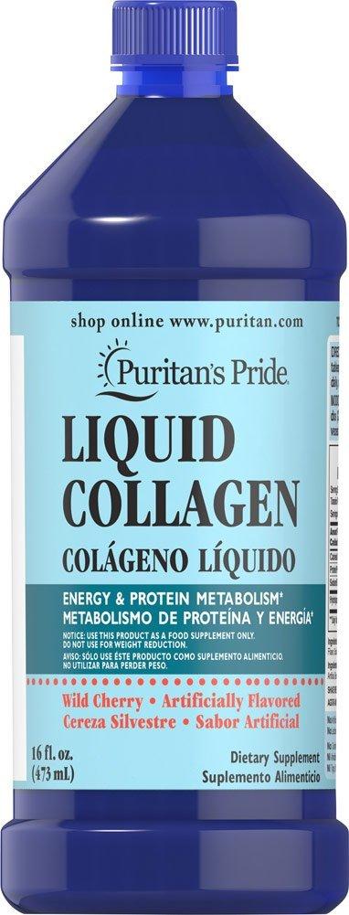 Liquid Collagen