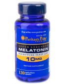 Melatonin 10mg (120 таб)