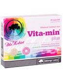 Vita-Min Plus for Woman (30 капс.)
