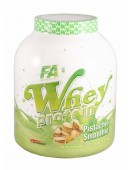Fitness Authority Whey protein (2270 г)