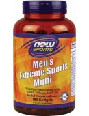 NOW Men's Extreme Sports Multi (90 капс)