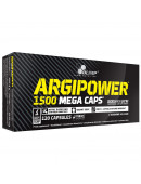 Argi Power 1500 Mega Caps (120 капс)