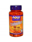 NOW Tribulus 500mg (100 таб)