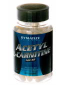 Acetyl L-Carnitine (90 капс.)
