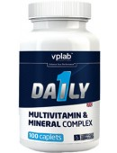 Daily Multivitamin (100 капс.)
