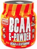 BCAA G-Powder (600 гр.)