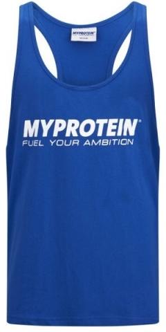 Купить Майка синий, Myprotein, АК-022095