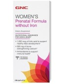 Prenatal Formula without Iron (120 капс.)