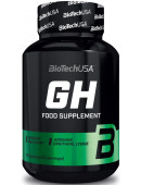 GH Hormone Regulator (120 капс)