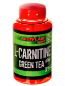 L-carnitine + Green Tea (60 капс.)