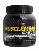 Musclemino Stage 2 Mega Tabs (300 таб)