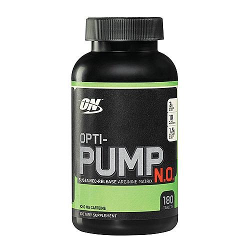 Opti-Pump N.O