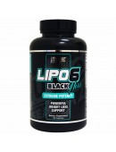 Lipo 6 Black Hers Extreme Potency (120 капс)