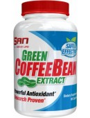 S.A.N. Green Coffee Bean Extract (60 капс)