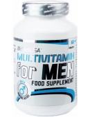 Multivitamin for Men (60 таб) (60 таб)