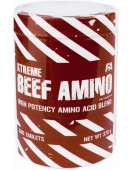 Fitness Authority Xtreme Beef Amino (300 таб)