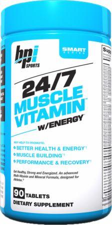 24/7 Muscle Vitamin