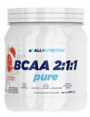 AllNutrition BCAA 2-1-1 Pure (500 г)