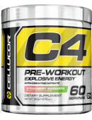 Cellucor C4 Pre-Workout (390 гр.) (390 г)