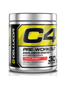 Cellucor C4 Pre-Workout (195 г)
