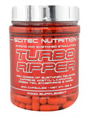 Scitec Nutrition Turbo Ripper (200 капс.) (200 капс)