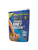 MuscleTech Premium Whey Protein Plus (907 г)