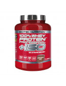 Scitec Nutrition 100% Whey Protein Professional + ISO (2280 гр.) (2280 г)