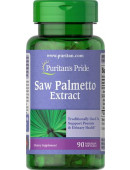 Puritan's Pride Saw Palmetto (90 капс)