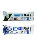 Fitness Plan Muesli Bar (25 г)
