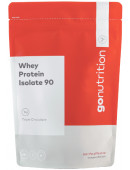 WHEY PROTEIN ISOLATE 90 (2500 г)