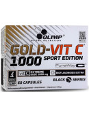 Gold Vit C 1000 Sport Edition (60 капс)