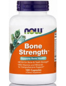 NOW Bone Strength (120 капс)