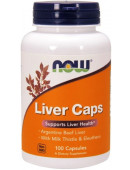 Liver Extract (100 капс)