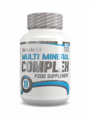 MultiMineral Complex (100 таб)
