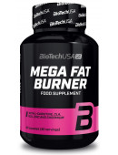 Mega Fat Burner (90 капс)