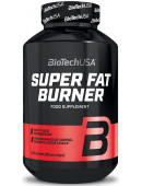 Super Fat Burner (120 таб)