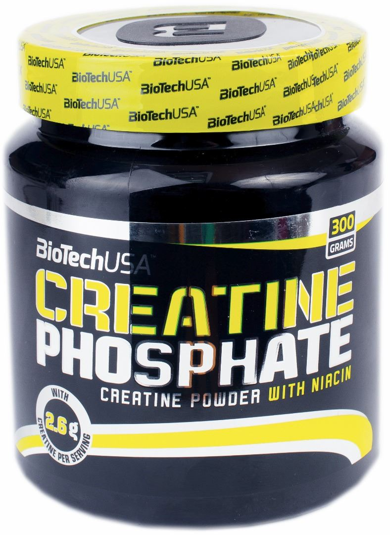 a discussion on whether creatine phosphate can be a positive addition to sports performance Diligent training can often yield less-thanoptimal results and poor conversion to sports performance  addition to a positive creatine phosphate.
