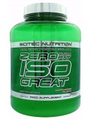 Scitec Nutrition Zero Iso Great (2300 гр.) (2300 г)