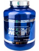 Scitec Nutrition Anabolic Whey (2300 гр.) (2300 г)